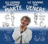 Paolo Migone – Gli uomini vengono da Marte, le donne da Venere – 26 marzo 2014