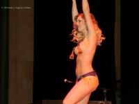 BALLROOM KINGS with Miss BEAU ROCKS Burlesque Performer – 03 marzo 2014