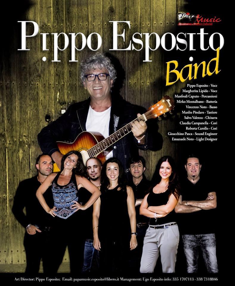 pippo esp band